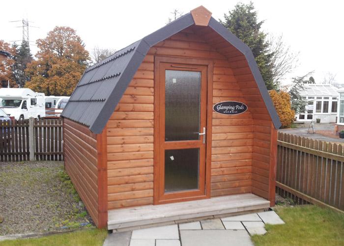 Dutch Barns In The Scottish Borders Edinburgh 1st For