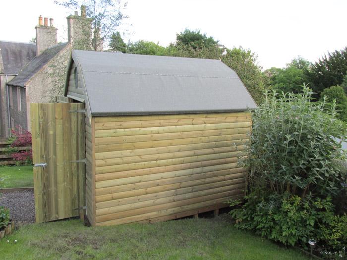Dutch Barns in the Scottish Borders & Edinburgh - 1st for ...