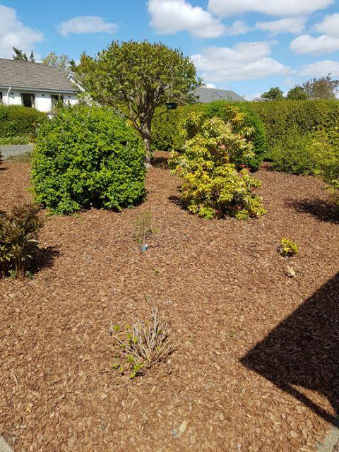 Garden Furniture Edinburgh garden furniture, bird tables, bark, pergolas and raised beds in
